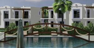 Mas Bodrum'dan yeni proje; Muscari Park Resort