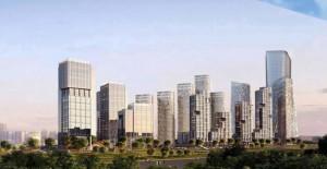 Merkez Ankara projesi konum!