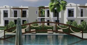 Muscari Park Resort satış ofisi!