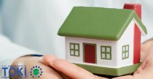Pütürge Pazarcık TOKİ Evleri'nde 37 konut kurasız satışa çıkacak!