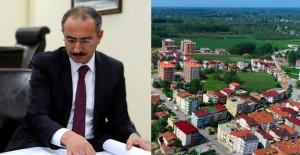 Samsun Çarşamba'da 3 bölgede kentsel dönüşüm hızla devam ediyor!