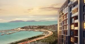 Siltaş Marina'da LifeX konseptli 2+1 daireler yoğun ilgi görüyor!