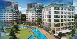 Sinpaş Aqua City Bursa konum!