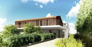 Tanyer Urla Bademler Köy projesi detayları yakında netleşecek!