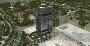 The Lavida satış ofisi!