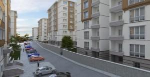 TOKİ İzmir Tire Evleri satılık!