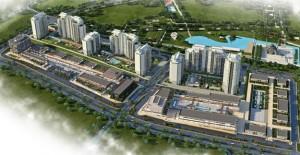 Tual Bahçekent'te 3 bin TL peşinat kampanyası!