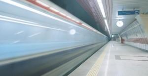 Üsküdar Sancaktepe metrosu 2. etap...