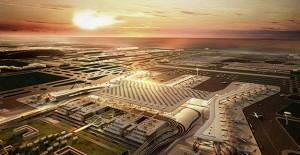 3. Havalimanı nerede yapılıyor?