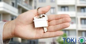 Afyon Zafer Mahallesi TOKİ satılık daireler!