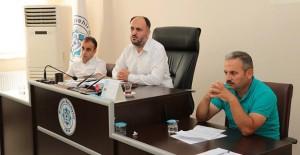 Beyşehir Belediyesi Yapı Ruhsatı harçlarında indirim kararı aldı!
