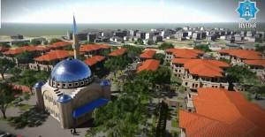 Beyşehir emeklilere TOKİ projesi hazırlandı!