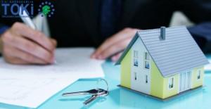 Çelebi TOKİ Evleri satılık!
