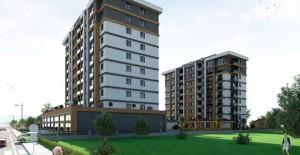 DKD Grup'tan Pendik'e yeni proje; DKD Metro