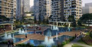 Emlak Konut Başkent Ankara projesi!