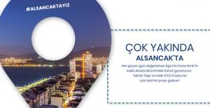 Evora İzmir projesi için çalışmalar başlıyor!