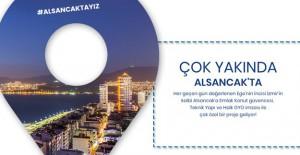 Evora İzmir projesi!