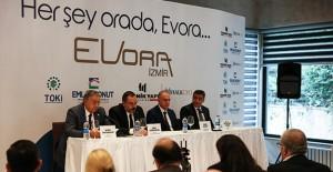 Evora İzmir projesinde ön talep toplanıyor!