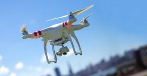 İmar barışını fırsata çevirmek isteyenlere Drone'lu denetim!