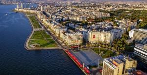 İzmir'de metro güzergahındaki konutların fiyatları son 1 yılda yüzde 21 arttı!