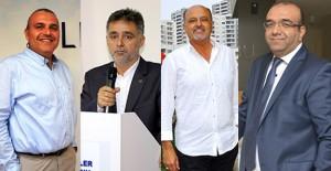 İzmirli sektör temsilcilerinden konut kampanyasına destek!