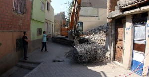 Kahramanmaraş Tekke kentsel dönüşüm projesi son durum!