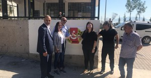 Kocaeli Gazeteciler Cemiyeti Evleri hak sahiplerine teslim ediliyor!