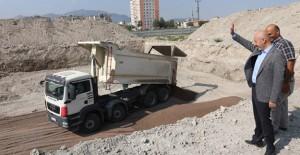 Kocasinan Yunusemre kentsel dönüşüm projesi temel atma aşamasına hazırlanıyor!