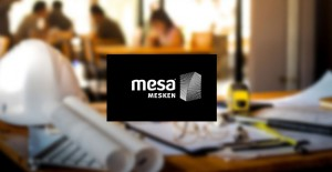 Mesa Mesken Antalya projesi!