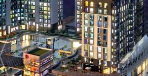 Sultanbeyli'ne yeni proje; EON Meydan