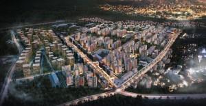 Sur Yapı Antalya'da teslimler 2019'da başlıyor!