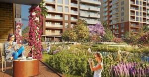 Sur Yapı Antalya projesi Antalya'nın neresinde?