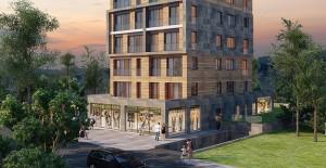 Teknik Yapı Bağdat Caddesi projeleri!
