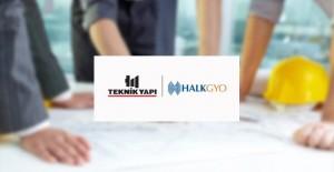 Teknik Yapı projeleri İzmir!