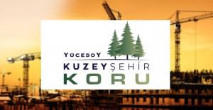Yücesoy Kuzeyşehir Koru projesi ön talep topluyor!
