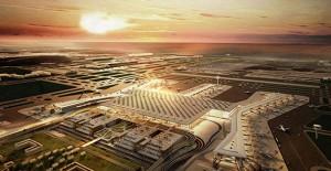 3. Havalimanı açılış tarihi 2018!