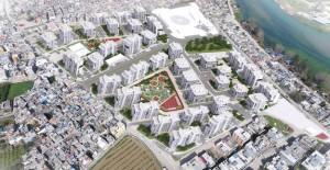 Adana'da kentsel dönüşüm yapılan yerler!