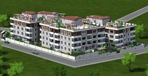 Akçınar Moda Evleri projesi detayları!