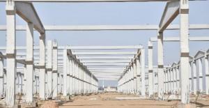 Aksaray Sanayi Sitesi projesi çalışmaları hızla devam ediyor!