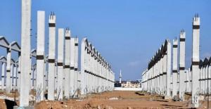 Aksaray yeni sanayi projesi son durum!