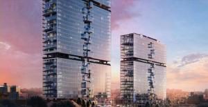 Ankara konut ve ofis projeleri!