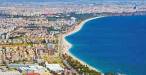 Antalya kentsel dönüşüm bölgeleri!