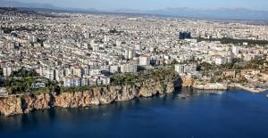 Antalya markalı konut projeleri gurbetçilerin ilgi odağı oldu!
