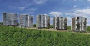 Atakent Panorama İzmir sıfır faiz kampanyası!