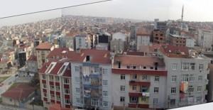 Bağcılar Göztepe Mahallesi kentsel dönüşüm projesi!