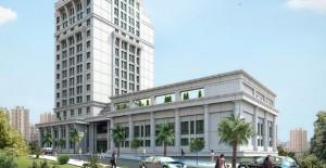 Bahçeşehir'e yeni proje; Residence Inn Deluxia