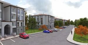 Çanakkale TOKİ Evleri projeleri!