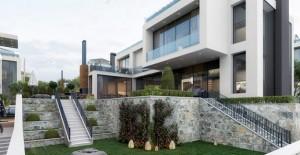 Carpediem Villaları projesi detayları!