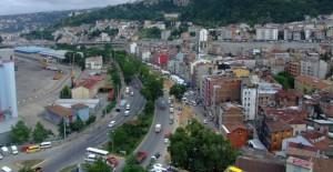 Çömlekçi kentsel dönüşüm projesi!