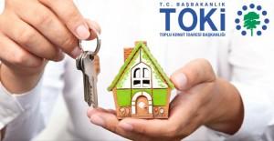 Diyarbakır Kayapınar TOKİ Evleri satışları 25 Ekim'de başlıyor!